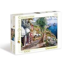 Puzzle Capri 1000 db-os Clementoni