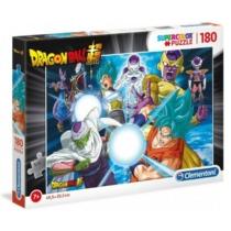 Puzzle Dragon Ball Kame Ha Me Ha 180 db-os Clementoni