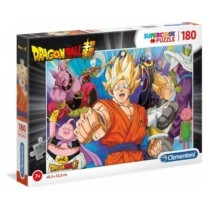 Puzzle Dragon Ball Son Goku 180 db-os Clementoni