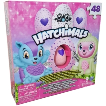 Puzzle Hatchimals Surprise puzzle 48 db-os