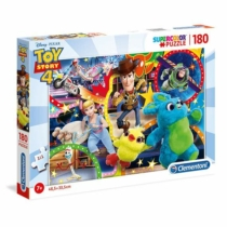 Puzzle Toy Story 4 180 db-os Clementoni