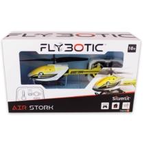 RC Helikopter Flybotic sárga kezdőknek Silverlit