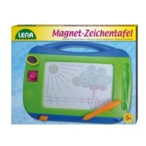 Rajzolótábla mágneses 3 mintával