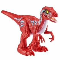 Raptor állatfigura vörös Zuru Robo Alive