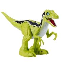 Raptor állatfigura zöld Zuru Robo Alive