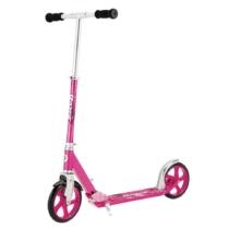 Razor A5 Lux fém összecsukható pink roller 200 mm átmérőjű kerekekkel
