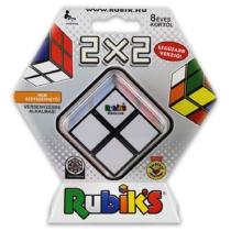 Rubik 2*2 versenykocka