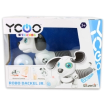 Silverlit YCOO N' Friends Robo Dackel Jr.