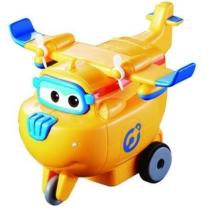 Super Wings Lendkerekes kisrepülő, Donnie