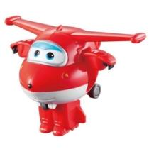 Super Wings Átalakuló játékrepülő, Jett (kicsi)