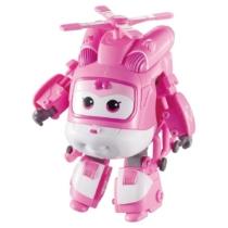Super Wings Átalakuló repülő és robot, Dizzy (nagy)