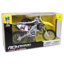 Suzuki RM-Z450 fém motor 1:6