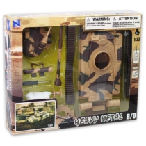 T80 katonai tank terepmintás 1:32