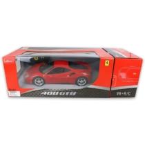 Távirányítós autó Ferrari 488 GTB VR szemüveggel RC Rastar