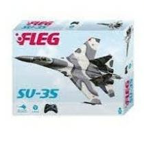 Távirányítós repülő SU-35 Fleg