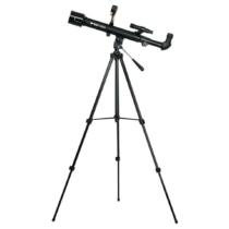 Teleszkóp Nova 150 Galaxy Tracker alumínium állvánnyal 115 cm és Applikációval