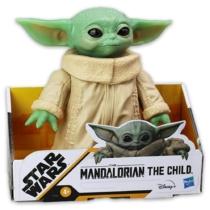 The Mandalorian Baby Yoda játékfigura 16 cm