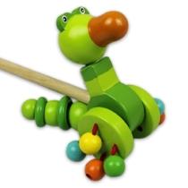 Tologatós állatka fa krokodil