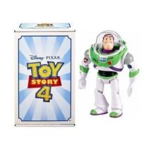 Toy Story 4 Buzz Lightyear figura díszcsomagolásban