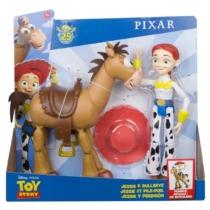 Toy Story Jessie és Szemenagy figurák