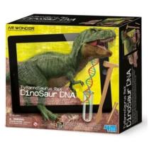 Tyrannosaurus Rex Dínó DNS szett 4M