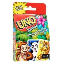 UNO Junior gyerek kártyajáték