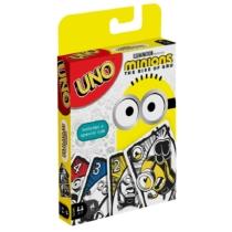 UNO kártyajáték Minions Gru kiadás