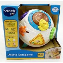 V-Tech Baby Oktató sétagolyó