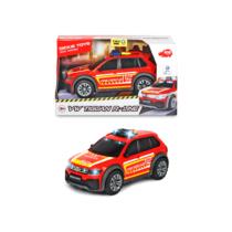 VW Tiguan R-Line tűzoltóautó villogóval műanyag