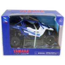 Yamaha YXZ 1000R Buggy kék