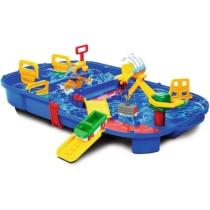 AquaPlay LockBox első kiadás vizes játékszett 27 db-os 85x65 cm - 1516