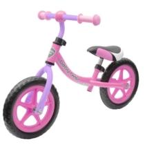 Baby mix futóbicikli rózsaszín