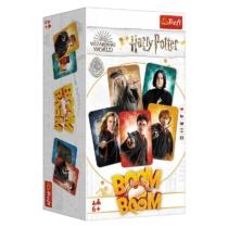 Boom-Boom Harry Potter társasjáték