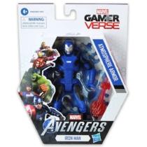Bosszúállók Athmosphere Armor Iron Man játékfigura