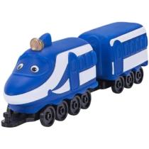 Chuggington Hanzo vonat játékfigura
