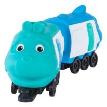 Chuggington Hoot & Toot vonat játékfigura
