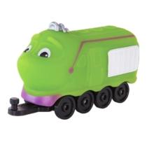Chuggington Koko vonat játékfigura kicsi