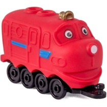 Chuggington Wilson vonat játékfigura kicsi