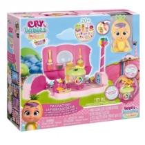 Cry Babies Magic Tears Tutti Frutti játékszett
