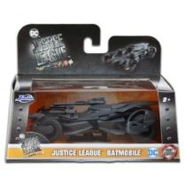 DC Justice League Batmobile fém autó 1:32
