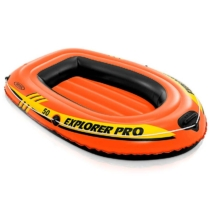 Intex Felfújható csónak 137 cm