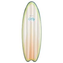 Intex Felfújható szörfös matrac fehér 178 cm