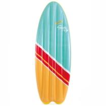 Intex Felfújható szörfös matrac színes 178 cm
