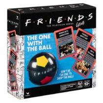 FRIENDS Jóbarátok A labda társasjáték