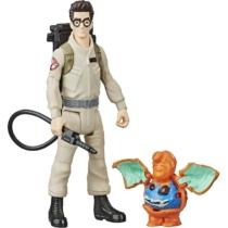 Ghostbusters Szellemirtók Egon Spengler játékfigura kiegészítőkkel 13 cm