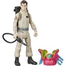 Ghostbusters Szellemirtók Ray Stantz játékfigura kiegészítőkkel 13 cm