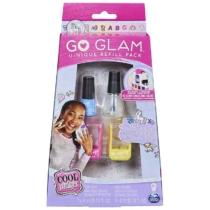 Go Glam Cool maker körömlakk szett