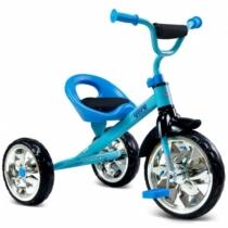 Gyerek tricikli kék