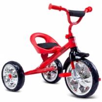 Gyerek tricikli piros