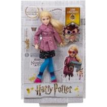 Harry Potter Luna Lovegood játékfigura kiegészítőkkel